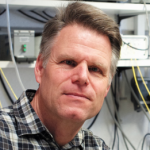 Bert Jan Offrein (IBM Zurich) Invited Speaker on Integrated Photonics