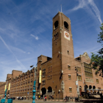 Social Programme Dec. 12th – Dinner and Guided Tour Beurs van Berlage