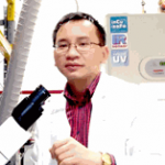 Pioneering new lasertechnology – Interview with Ngoc Duy, University of Singapore